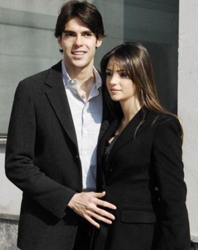 عکسهای تماشایی از کاکا و همسرش کارولین